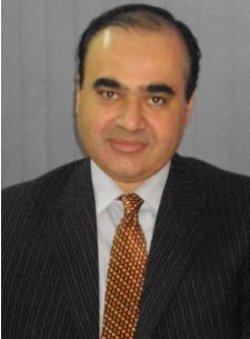 Photo of Dr. Zahur Ul Haq